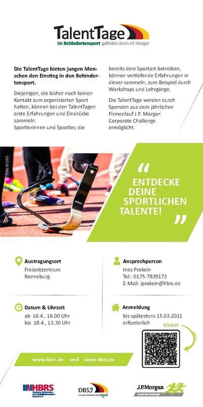 Ronneburg Veranstaltungen 2021